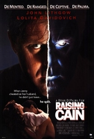 Raising Cain - Movie Poster (xs thumbnail)