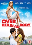 Over Her Dead Body - British poster (xs thumbnail)