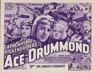 Ace Drummond - Movie Poster (xs thumbnail)