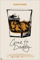 Come to Daddy - Movie Poster (xs thumbnail)