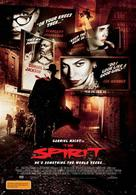 The Spirit - Australian Movie Poster (xs thumbnail)