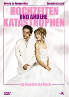 Plus beau jour de ma vie, Le - German Movie Cover (xs thumbnail)