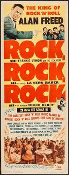 Rock Rock Rock! - Movie Poster (xs thumbnail)