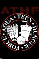 """Aqua Teen Hunger Force"" - Logo (xs thumbnail)"