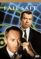 Fail-Safe - DVD cover (xs thumbnail)