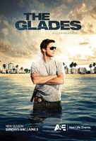 """""""The Glades"""" - Movie Poster (xs thumbnail)"""