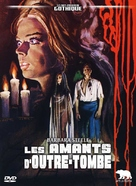Amanti d'oltretomba - French Movie Cover (xs thumbnail)