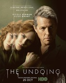 """""""The Undoing"""" - Mexican Movie Poster (xs thumbnail)"""