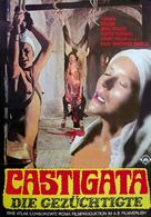 Flavia, la monaca musulmana - German Movie Poster (xs thumbnail)