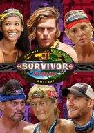 """""""Survivor"""" - Movie Cover (xs thumbnail)"""