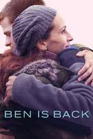 Ben Is Back - Movie Cover (xs thumbnail)