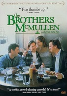 The Brothers McMullen - DVD cover (xs thumbnail)