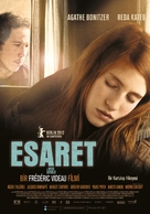 A moi seule - Turkish Movie Poster (xs thumbnail)