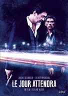 Le jour attendra - French Movie Poster (xs thumbnail)