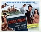 Lorna Doone - Movie Poster (xs thumbnail)
