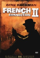 French Connection II - Movie Cover (xs thumbnail)