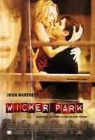 Wicker Park - Movie Poster (xs thumbnail)