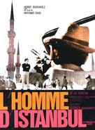 Estambul 65 - French Movie Poster (xs thumbnail)
