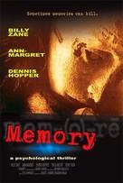 Memory - poster (xs thumbnail)