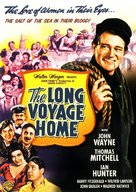 The Long Voyage Home - Movie Cover (xs thumbnail)