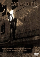 Carandiru - Brazilian Movie Cover (xs thumbnail)