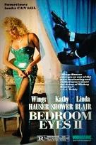 Bedroom Eyes II - Movie Poster (xs thumbnail)
