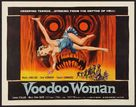 Voodoo Woman - Movie Poster (xs thumbnail)