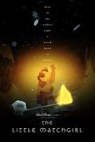 The Little Matchgirl - Movie Poster (xs thumbnail)