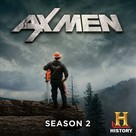 """Ax Men"" - Movie Poster (xs thumbnail)"