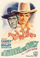The Oklahoma Kid - Italian Movie Poster (xs thumbnail)