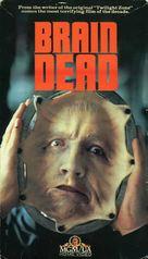Brain Dead - VHS cover (xs thumbnail)