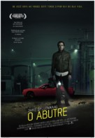Nightcrawler - Brazilian Movie Poster (xs thumbnail)