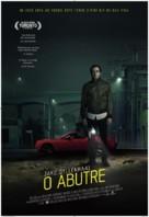 Nightcrawler - Brazilian Movie Poster (xs thumbnail)