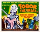 Tobor the Great - Movie Poster (xs thumbnail)