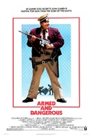 Armed and Dangerous - Movie Poster (xs thumbnail)
