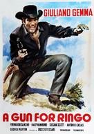 Una pistola per Ringo - Movie Poster (xs thumbnail)