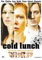 Lønsj - British Movie Poster (xs thumbnail)