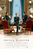 Quai d'Orsay - Movie Poster (xs thumbnail)