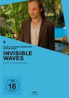 Invisible Waves - German DVD cover (xs thumbnail)