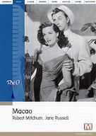 Macao - French DVD movie cover (xs thumbnail)