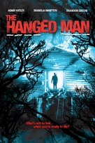 The Hanged Man - DVD cover (xs thumbnail)