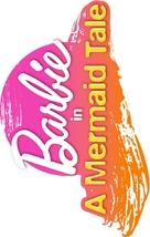 Barbie in a Mermaid Tale - Logo (xs thumbnail)