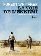 Two Men in Town - French Movie Poster (xs thumbnail)