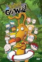 Rugrats Go Wild! - DVD cover (xs thumbnail)