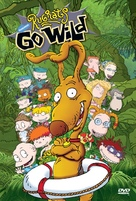 Rugrats Go Wild! - DVD movie cover (xs thumbnail)