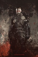 The Last Witch Hunter - Movie Poster (xs thumbnail)