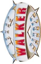 """Walker, Texas Ranger"" - Logo (xs thumbnail)"