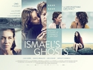 Les fantômes d'Ismaël - British Movie Poster (xs thumbnail)