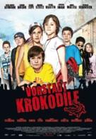 Die Vorstadtkrokodile - Swiss Movie Poster (xs thumbnail)