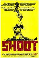 Shoot - Movie Poster (xs thumbnail)